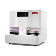 5 Parts Hematology Analyzer with Auto Sample Loading